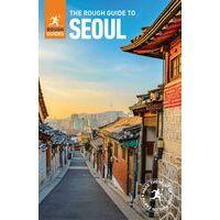 Rough Guide Reisgids Seoul