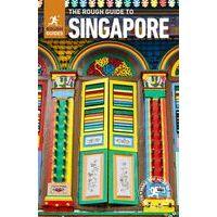 Rough Guide Reisgids Singapore