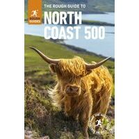 Rough Guide Reisgids The North Coast 500 (Scotland)
