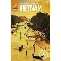 Rough Guide Vietnam Reisgids