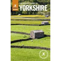 Rough Guide Reisgids Yorkshire