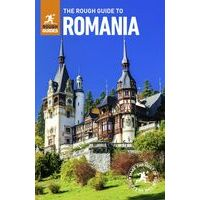 Rough Guide Romania - Reisgids Roemenië