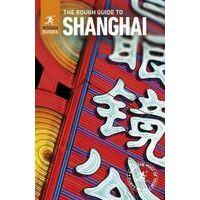 Rough Guide Shanghai