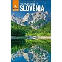 Rough Guide Slovenia