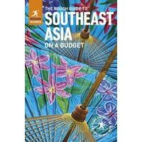 Rough Guide Southeast Asia On A Budget