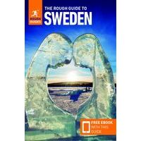 Rough Guide Sweden - Reisgids Zweden