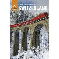 Rough Guide Switzerland