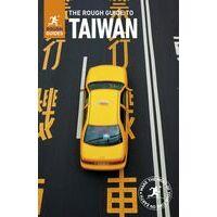 Rough Guide Taiwan