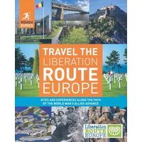 Rough Guide The Liberation Route Europe - Reisgids