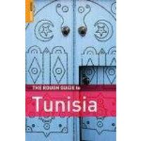 Rough Guide Tunisia