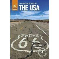 Rough Guide USA