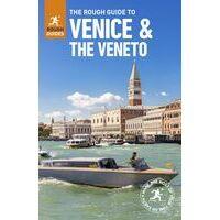 Rough Guide Venice & The Veneto - Venetië