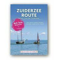 Route.nl Fietsgids Zuiderzeeroute