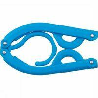Rubytec Bat Foldable Hanger 3 Opvouwbare Kledinghangers