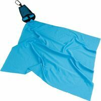 Rubytec Dolphin Cooling Omni Towel Blue