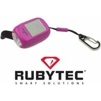 Rubytec Kao Clip Flashlight Minizaklampje