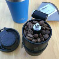 Rubytec Robusta Portable Coffee Grinder Koffiemaler