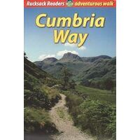 Rucksack Readers Cumbria Way