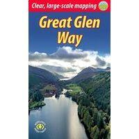 Rucksack Guide Wandelgids Great Glen Way