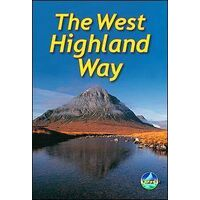 Rucksack Readers Wandelgids The West Highland Way