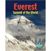 Rucksack Readers Everest -Summit Of The World Pocket