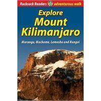 Rucksack Readers Explore Mount Kilimanjaro