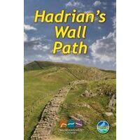 Rucksack Readers Wandelgids Hadrian's Wall Path