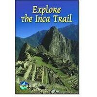 Rucksack Readers Explore The Inca Trail