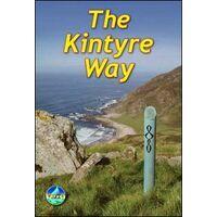 Rucksack Readers The Kintyre Way