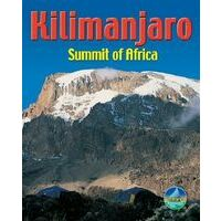 Rucksack Readers Mount Kilimanjaro Pocketgids