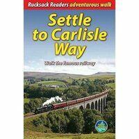 Rucksack Readers Settle To Carlisle Way