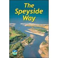 Rucksack Readers The Speyside Way