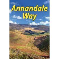 Rucksack Readers Wandelgids Annandale Way