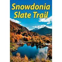Rucksack Readers Wandelgids Snowdonia Slate Trail