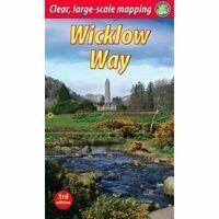 Rucksack Readers Wicklow Way Wandelgids