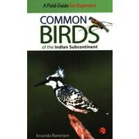 Rupa Vogelgids Common Birds Of The Indian Subcontinent