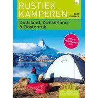 Rustiek Kamperen Rustiek Kamperen In Duitsland, Zwitserland En Oost