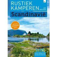 Rustiek Kamperen Rustiek Kamperen In Scandinavië