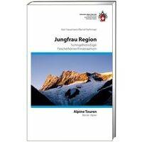 SAC Alpine Touren Berner Alpen 4: Jungfrau Region