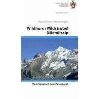 SAC Alpine Touren Berner Alpen: Wildhorn Wildstrubel Blüemlisalp