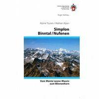 SAC Alpine Touren Walliser Alpen: Simplon Binntal Nufenen