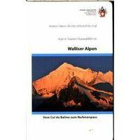SAC Alpine Touren Walliser Alpen