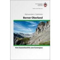 SAC Alpinwandern / Gipfelziele Berner Oberland
