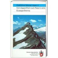 SAC Clubführer Mixoser Alpen 4
