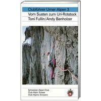 SAC Clubführer Urner Alpen 3