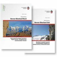 SAC Kletterführer Berner Oberland Nord + Süd