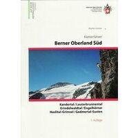 SAC Kletterführer Berner Oberland Süd