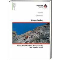 SAC Kletterführer Graubünden