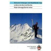 SAC Skitouren Freiburger Und Waadtländer Alpen
