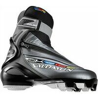 Salomon Active 8 Skate Pilot - Langlaufschoenen
